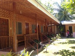 Oslob New Village Lodge