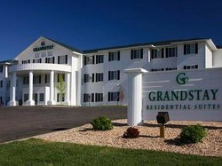 ‪GrandStay Residential Suites Hotel Rapid City‬