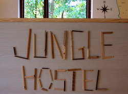 Jungle Hostel