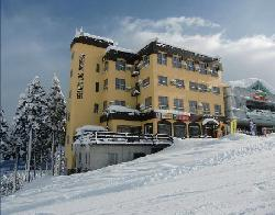 Ishiuchi Ski Center