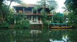Backwater Retreat Theme House Kumarakom