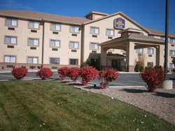 ‪BEST WESTERN PLUS Eagleridge Inn & Suites‬