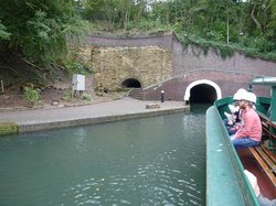 Dudley Canal Trust Trips