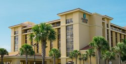 Embassy Suites Hotel Orlando - North