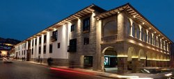 JW Marriott Hotel Cusco