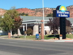 ‪Days Inn & Suites Kanab‬