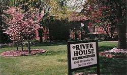The River House Bed & Breakfast