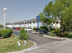 Motel 6 Chicago Northwest Palatine