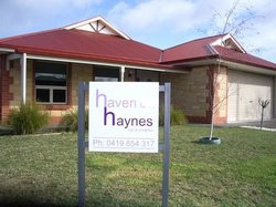 Haven on Haynes