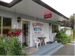 Sunset Motel and Trailer Park