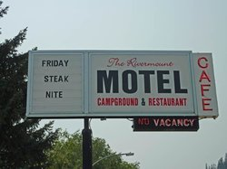 Rivermount Motel