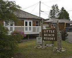 Little Beach Resort