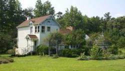 Walnut Lane Bed & Breakfast Inn