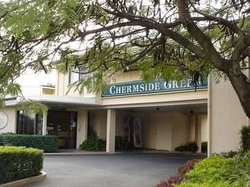 ‪Chermside Green Motel‬