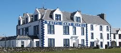 White Hart Hotel Port Ellen