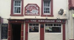 Arkhouse Inn