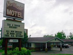 Northlander Motel