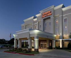 Hampton Inn Texarkana A