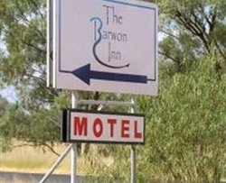 The Barwon Inn