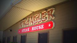 Wranglers SteakHouse Restaurant Navasota
