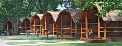 St Louis West KOA
