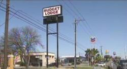 Budget Lodge Of Austin