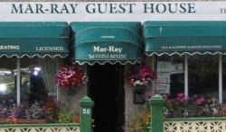 Mar-Ray House