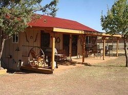 Xanadu Ranch GetAway / Private Guest Rooms / Guest Ranch & Horse Motel