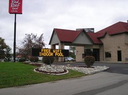 Red Roof Inn & Suites Middletown/Franklin, OH