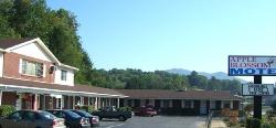 Apple Blossom Motel Black Mountain