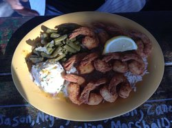 Kenny D's New Orleans Cuisine