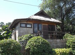 Golden Hut Guest House