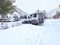 Whistler Gulch Campground & RV Park