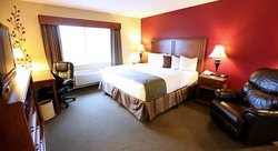 AmericInn Lodge & Suites McAlester