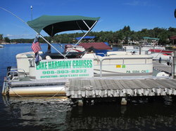 Lake Harmony Cruises