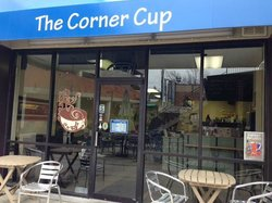 The Corner Cup