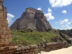 Amigo Yucatan Day Tours