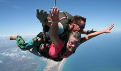 Skydive South Texas