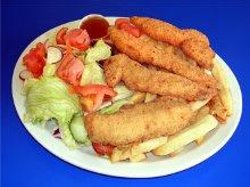 Captain George's Fish & Chips