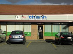 Thanh Long Noodle House