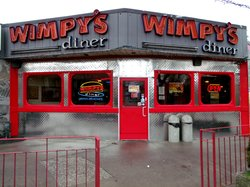 Whimpy's Diner