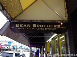 Bean Brothers Cafe Bistro