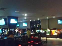 G's Sports Bar and Grill