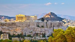 Kivotos of Aegean Athens Greece Tours