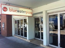 Blue Water Pizza