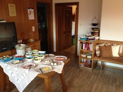 Pension Apartment Hodner