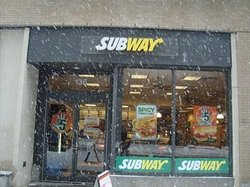 Subway Sparks