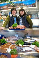 Pengelly's fishmongers