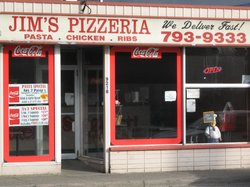 Jim's Pizzeria Ltd