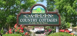 Carlin Country Cottages